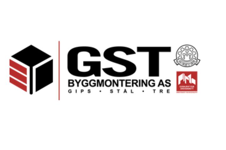 GST Byggmontering AS