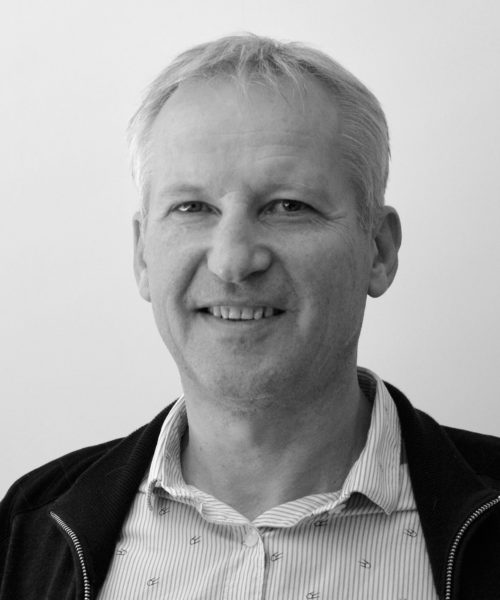 Geir Henrik Johansen