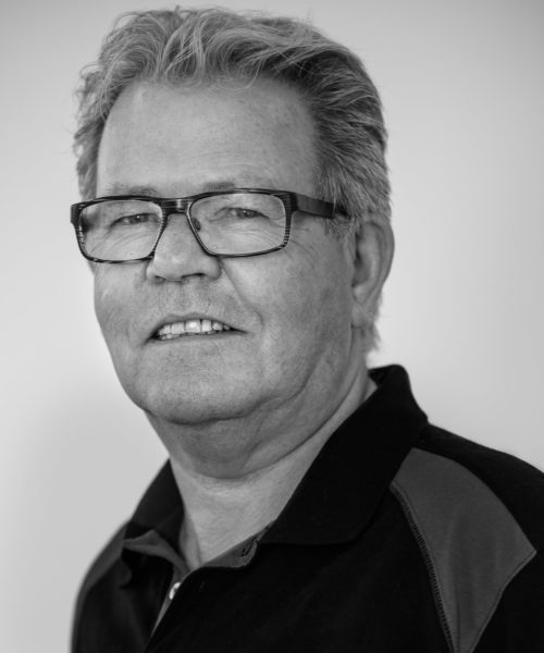 Geir Vislie